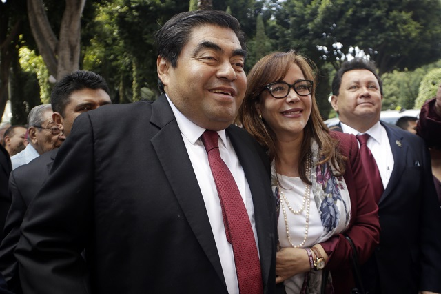 No hay campaña anticipada de Barbosa, sentencia Tepjf