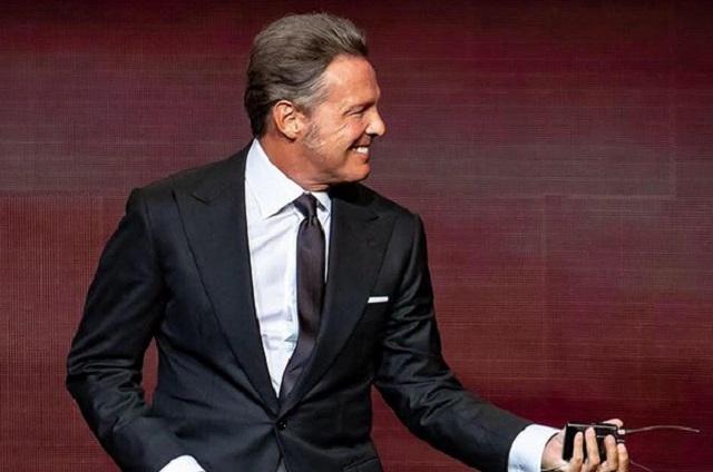 Foto: Así se ve Luis Miguel en este 2020 desde España