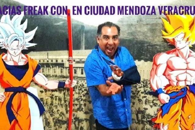 Asesinan a Luis Alfonso Mendoza, quien dio su voz a Gohan en Dragon Ball