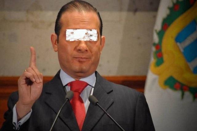 Detienen a exfiscal de Duarte acusado de desaparición forzada