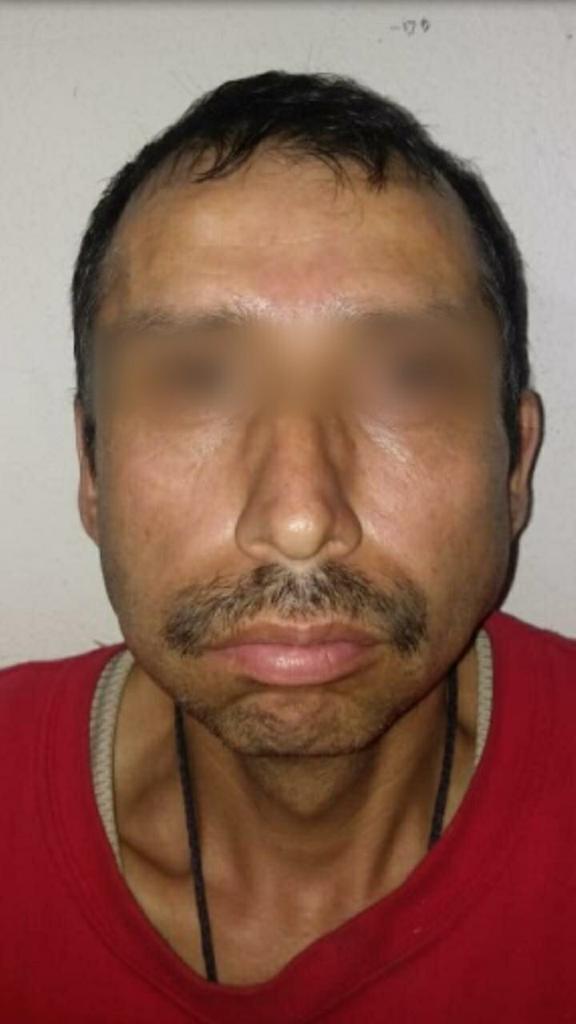 Atrapan en Teziutlán a hombre que agredió sexualmente a una menor