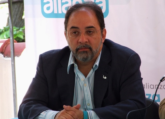 Panal se retira del Frente Ciudadano por México