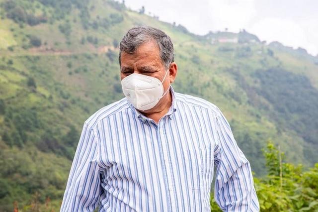 Secuestran a alcalde de Zacatlán y su familia paga rescate