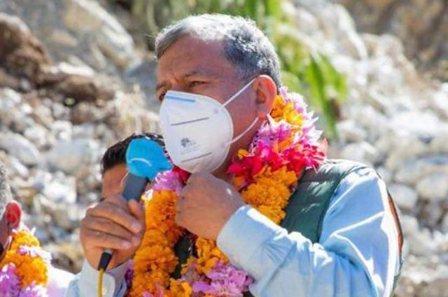 Declina Luis Márquez a aspiraciones para alcaldía de Zacatlán