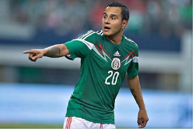 Luis Montes rechaza llamado a Selección Mexicana
