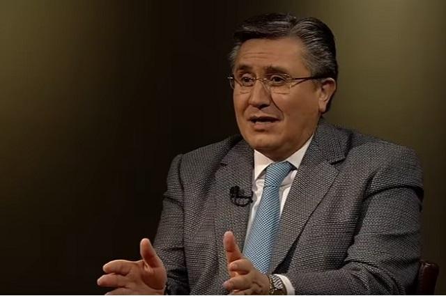 CNDH exige a AMLO que rectifique sobre suspensión de reforma educativa