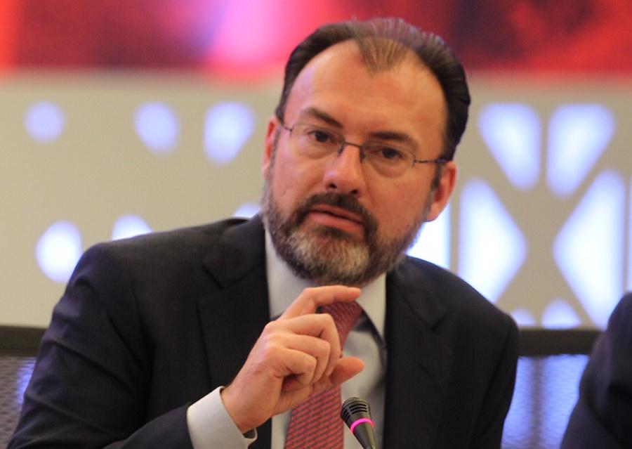 México alista estrategia macroeconómica por si se termina el TLC