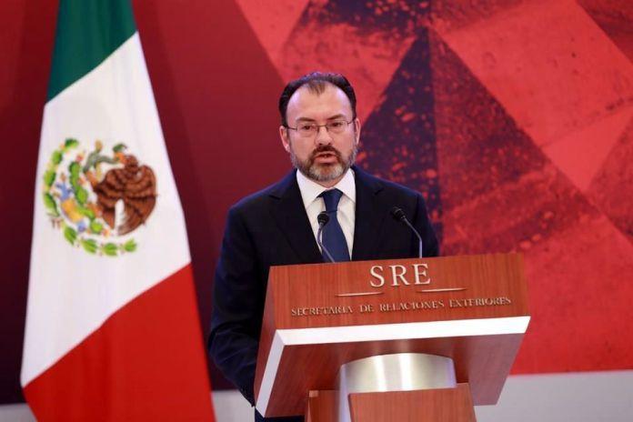 Videgaray le revira a Trump que es inaceptable condicionar el TLC