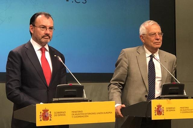 El rey Felipe IV de España asistirá a la toma de posesión de AMLO