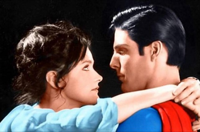 Muere actriz Margot Kidder, la novia de Superman