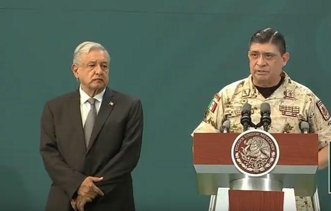 Militares reforzarán seguridad en 4 municipios de Sonora: AMLO