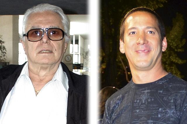 Enrique Guzmán asegura que su hijo ya está grandecito y se mantiene solo