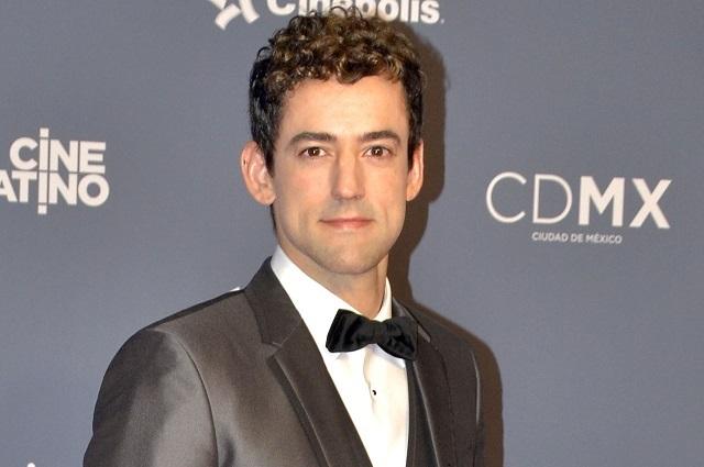 Luis Gerardo Méndez hará película junto a Jennifer Aniston y Adam Sandler