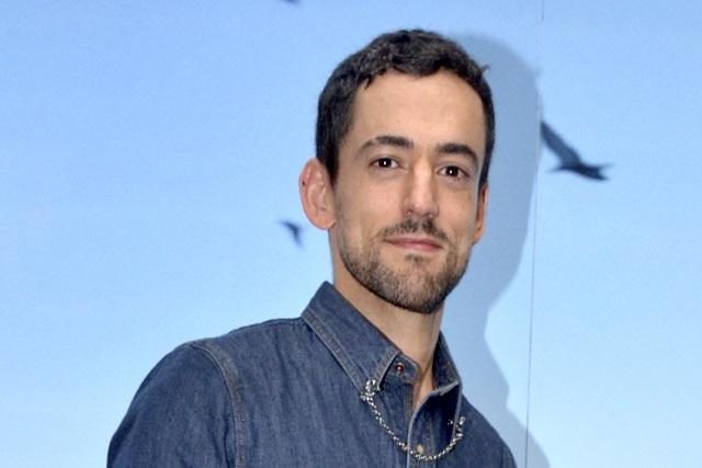 Luis Gerardo Méndez formará parte de Los Ángeles de Charlie