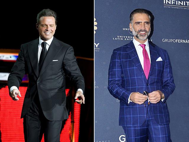 Gira entre Luis Miguel y Alejandro Fernández se pone en riesgo