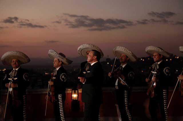 ¿Cuánto pagó Luis Miguel por realizar video en San Miguel de Allende?