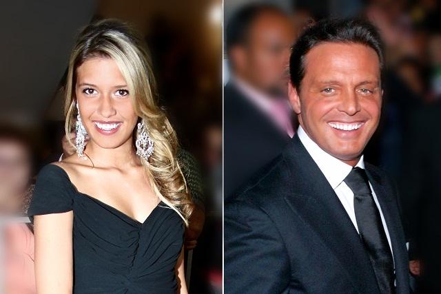 Luis Miguel está cerca de Michelle Salas: Silvia Pinal