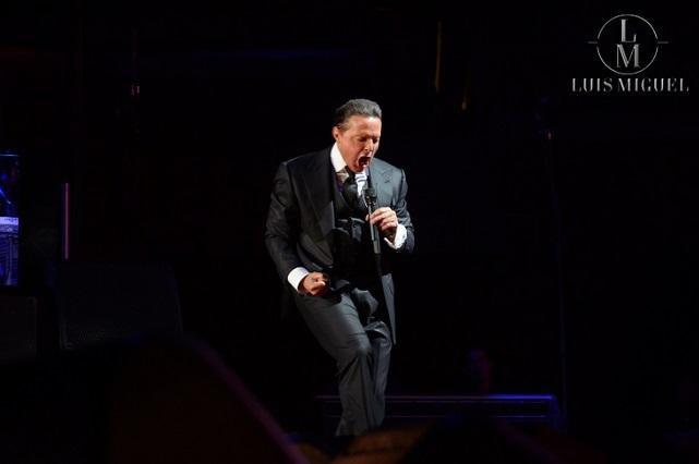 Noticias espectaculos Luis Miguel pospone concierto en Guanajuato