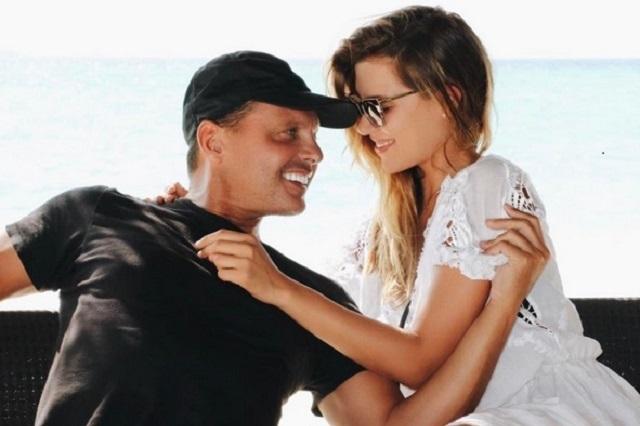Luis Miguel y su hija Michelle Salas sí están distanciados