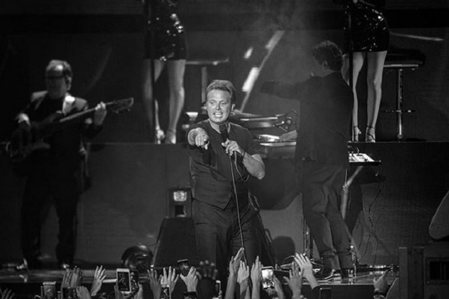 ¿Por qué Luis Miguel canceló concierto en Ecuador?