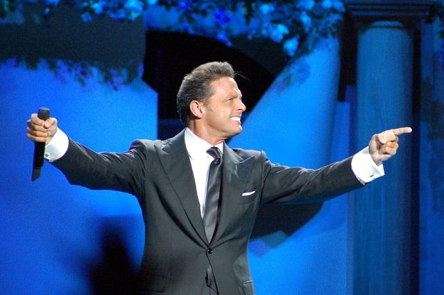 Juan Gabriel planeaba dueto con Luis Miguel