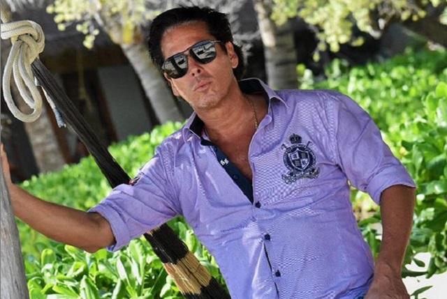 ¿Por qué Roberto Palazuelos no demandó a serie de Luis Miguel?