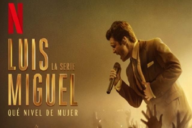 Todos los detalles del último episodio de la serie de Luis Miguel