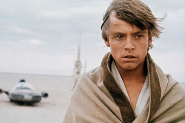 Fanáticos de Star Wars cuestionan si Luke Skywalker es gay