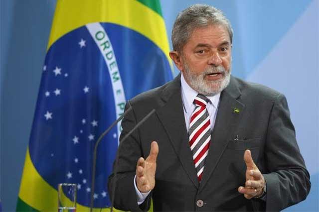Un juez sentencia a Lula da Silva a 9 años y medio de cárcel por corrupción