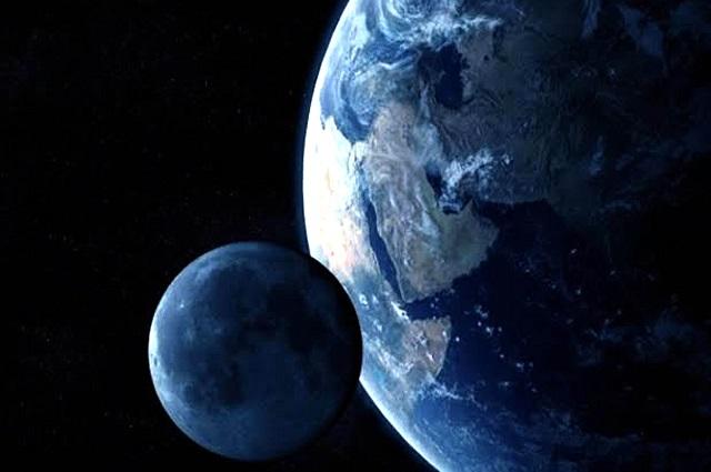 Sin la luna, no habría vida como la conocemos: UNAM