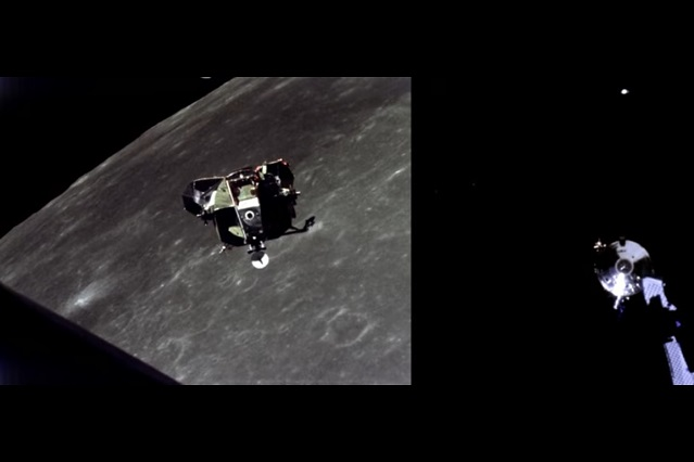 Hace 51 años el hombre llegó a la Luna y esto deberías saber