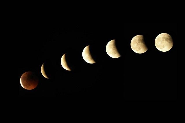 De enero a febrero, el mes lunar más largo de 2019