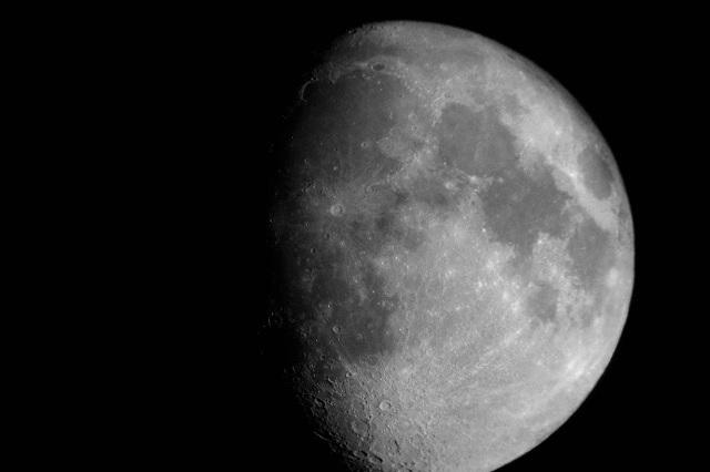 Misión China en el lado oculto de la Luna: una mirada diferente