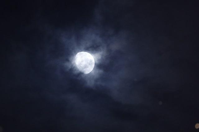 ¿Qué es la luna de la Cosecha o de Maíz y cuándo verla?