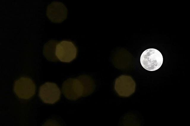 ¿Cuál es la Luna de Nieve que se verá esté sábado?