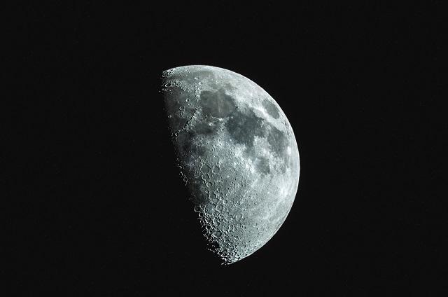 El hombre podría regresar a la Luna