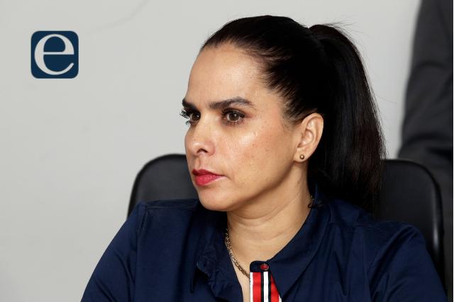 Desecha SCJN demanda de juicio político a Liliana Luna