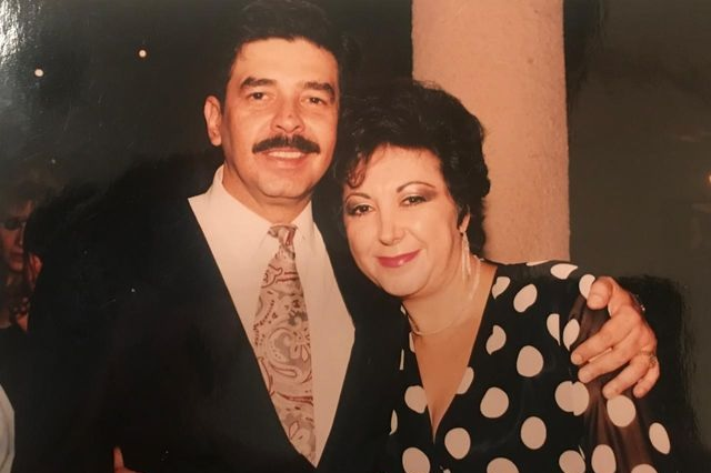 Murió la actriz Lupe Vázquez, Paula en Doctor Cándido Pérez