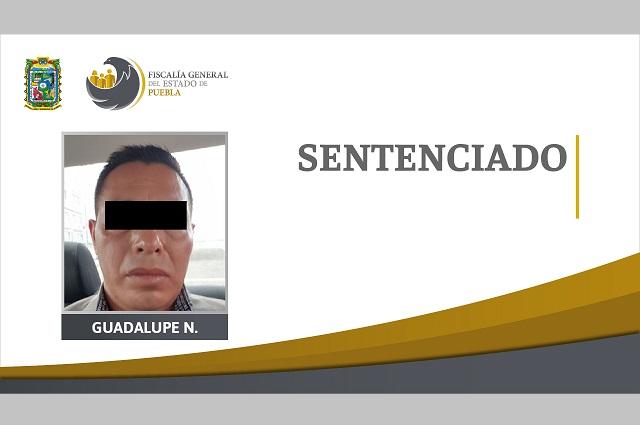 Dan 50 años de prisión a coautor material de secuestro