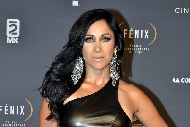 ¿Lupillo Rivera ya olvidó a Belinda y va a la conquista de Mónica Noguera?