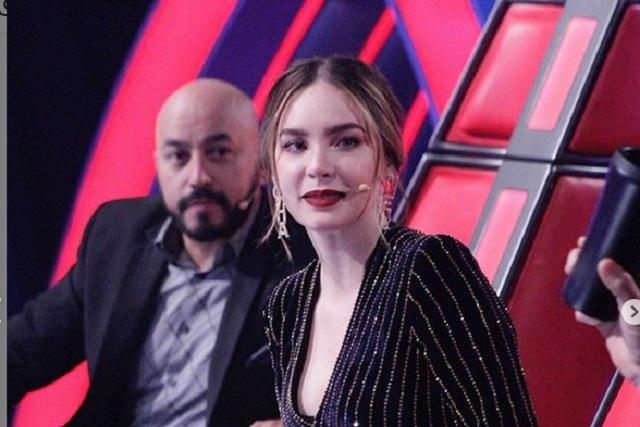 ¿Lupillo Rivera planea borrarse tatuaje del rostro de Belinda?