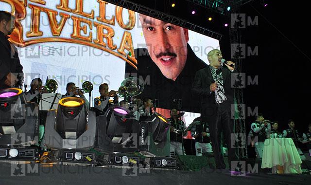 Denuncian intento de secuestro a Lupillo Rivera en Petlalcingo