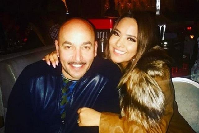 Músico niega haber tenido trío sexual con Lupillo Rivera y su ex Mayeli Alonso