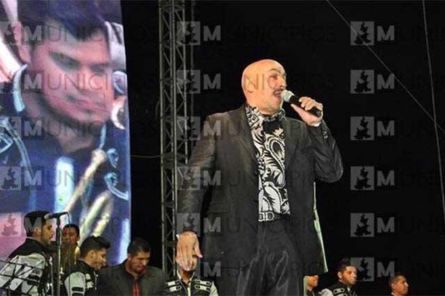 El miedo siempre existe, señala Lupillo Rivera al anunciar regreso a México