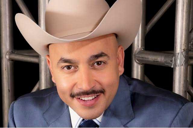 Citan a Lupillo Rivera en Puebla por caso de intento de secuestro