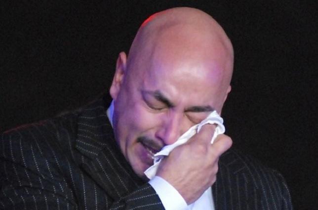 Lupillo Rivera se divorcia por celos al hombre con quien él y su esposa hicieron un trío