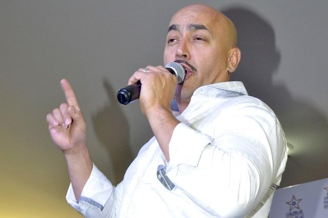 Lupillo Rivera graba tema para Jenni Rivera por su cumpleaños