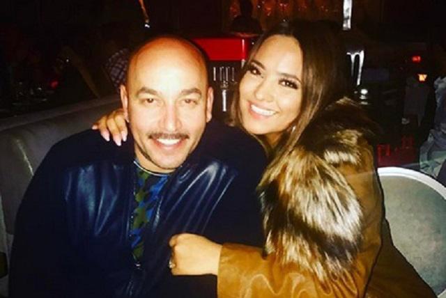 Lupillo Rivera le pide pensión a su ex Mayeli Alonso y desata polémica