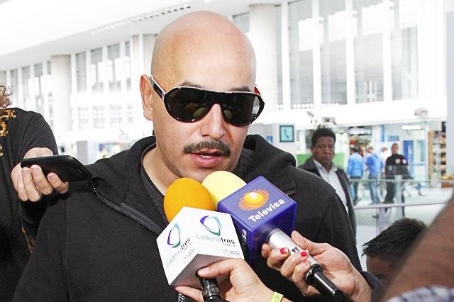 Lupillo Rivera lanza sencillo… ¿dedicado a Belinda?
