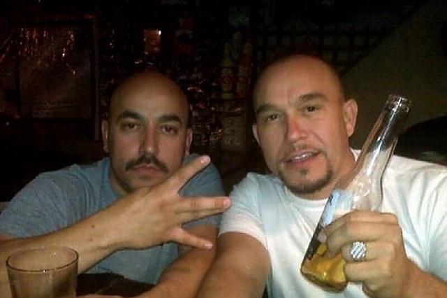 Gustavo y Lupillo Rivera se reconcilian tras polémica foto